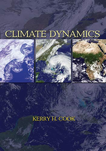 9780691125305: Climate Dynamics