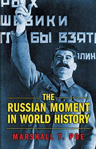 9780691126067: The Russian Moment in World History