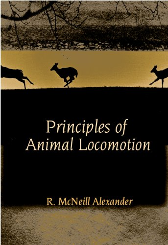 9780691126340: Principles of Animal Locomotion