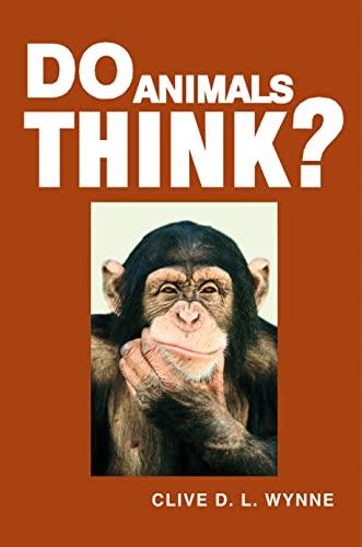 9780691126364: Do Animals Think?