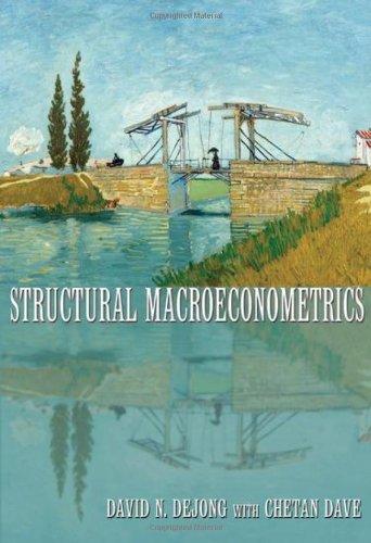 9780691126487: Structural Macroeconometrics