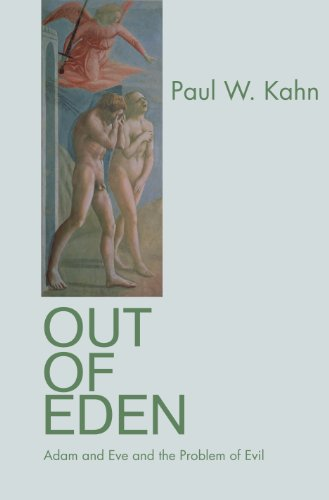 9780691126937: Out of Eden: Adam and Eve and the Problem of Evil