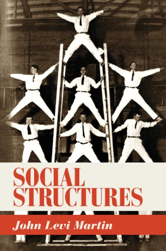 9780691127118: Social Structures
