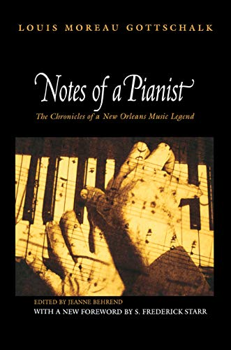 9780691127163: Notes of a Pianist
