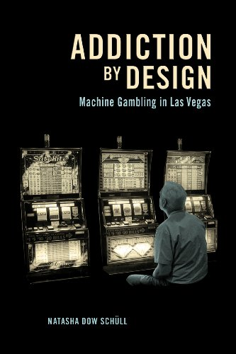 9780691127552: Addiction by Design - Machine Gambling in Las Vegas