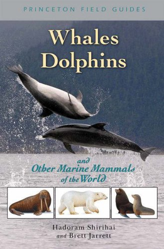 9780691127569: Whales, Dolphins, and Other Marine Mammals of the World (Princeton Field Guides)