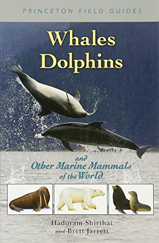 9780691127576: Whales, Dolphins, and Other Marine Mammals of the World (Princeton Field Guides)