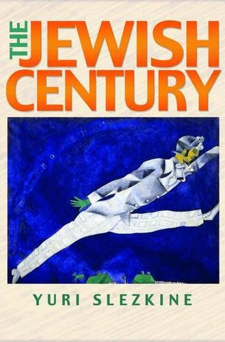 9780691127606: The Jewish Century
