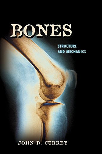 9780691128047: Bones: Structure and Mechanics