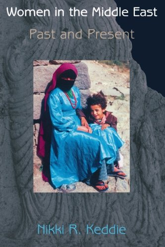 9780691128634: Women in the Middle East: Past and Present