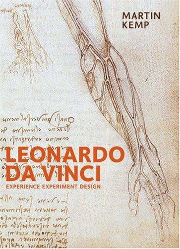 9780691129051: Leonardo Da Vinci: Experience, Experiment and Design