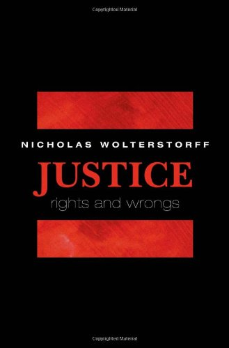 9780691129679: Justice: Rights and Wrongs