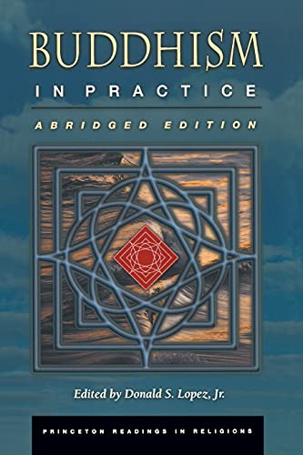 9780691129686: Buddhism in Practice: (Abridged Edition) (Princeton Readings in Religions)