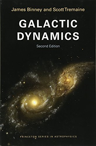 9780691130279: Galactic Dynamics (Princeton Series in Astrophysics)