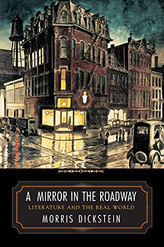 9780691130330: A Mirror in the Roadway: Literature and the Real World