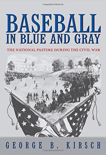 9780691130439: Baseball in Blue and Gray: The National Pastime during the Civil War