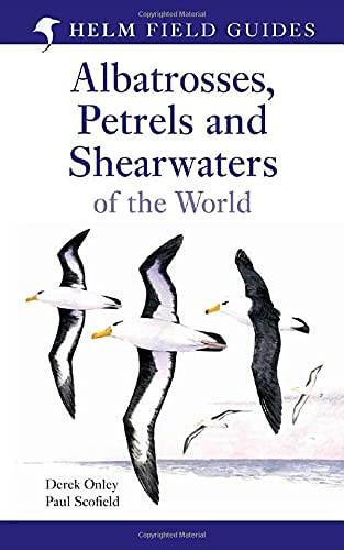 9780691131320: Albatrosses, Petrels and Shearwaters of the World