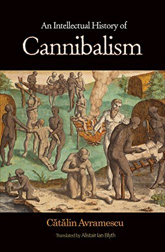 9780691133270: An Intellectual History of Cannibalism