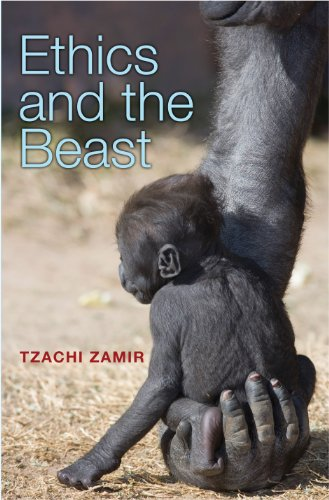 9780691133287: Ethics and the Beast: A Speciesist Argument for Animal Liberation