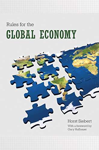 9780691133362: Rules for the Global Economy