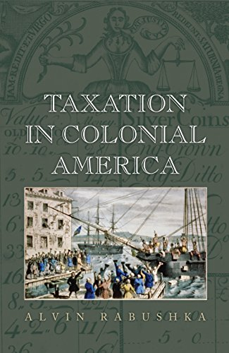 9780691133454: Taxation in Colonial America