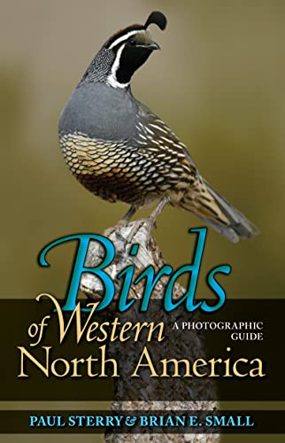 9780691134284: Birds of Western North America: A Photographic Guide (Princeton Field Guides)