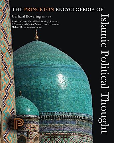 The Princeton Encyclopedia of Islamic Political Thought: Roy Jackson