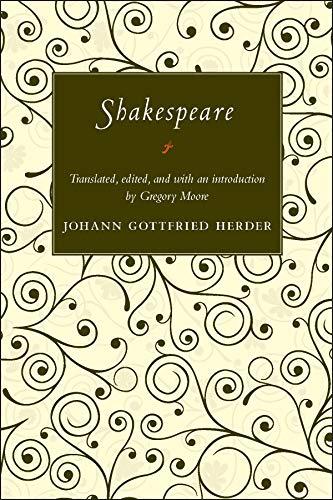 9780691135359: Shakespeare