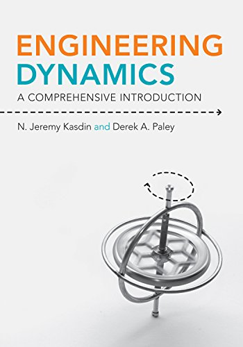 9780691135373: Engineering Dynamics: A Comprehensive Introduction