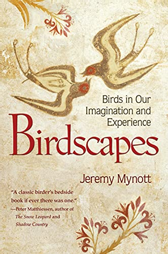 9780691135397: Birdscapes – Birds in Our Imagination and Experience
