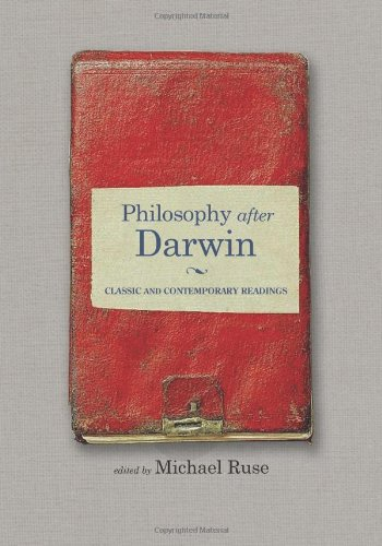 9780691135533: Philosophy after Darwin: Classic and Contemporary Readings