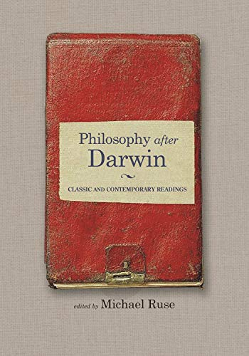9780691135540: Philosophy after Darwin: Classic and Contemporary Readings