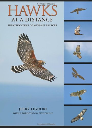 9780691135595: Hawks at a Distance: Identification of Migrant Raptors