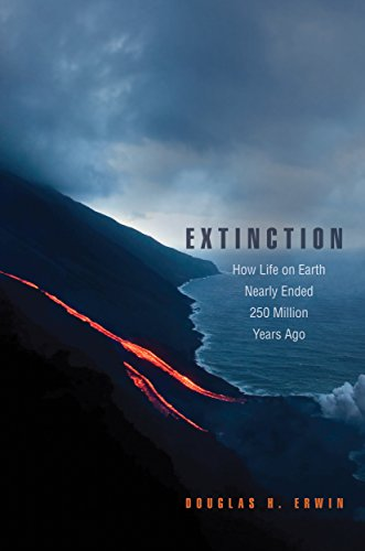9780691136288: Extinction: How Life on Earth Nearly Ended 250 Million Years Ago