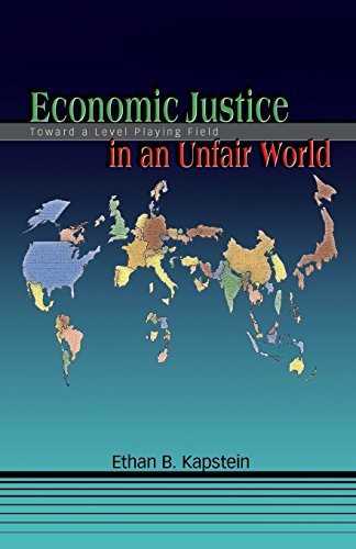 9780691136370: Economic Justice in an Unfair World: Toward a Level Playing Field