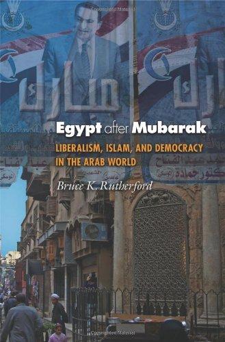 9780691136653: Egypt after Mubarak: Liberalism, Islam, and Democracy in the Arab World (Princeton Studies in Muslim Politics)