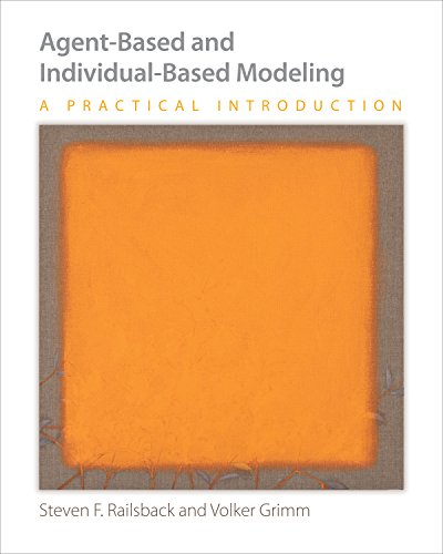 9780691136745: Agent-Based and Individual-Based Modeling: A Practical Introduction