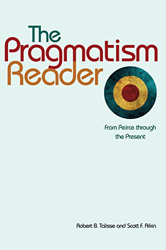 9780691137056: The Pragmatism Reader: From Peirce through the Present