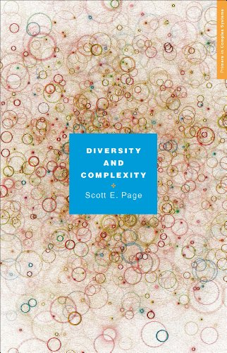 9780691137674: Diversity and Complexity