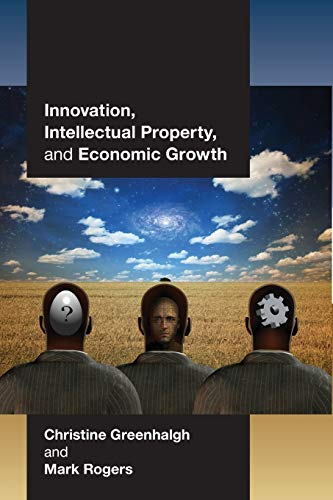 9780691137995: Innovation, Intellectual Property, and Economic Growth