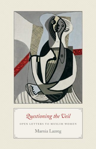 9780691138183: Questioning the Veil: Open Letters to Muslim Women