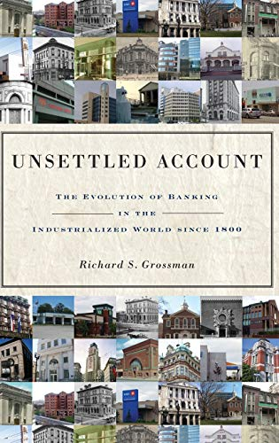 Unsettled Accounts: Richard S. Grossman