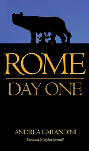 9780691139227: Rome: Day One
