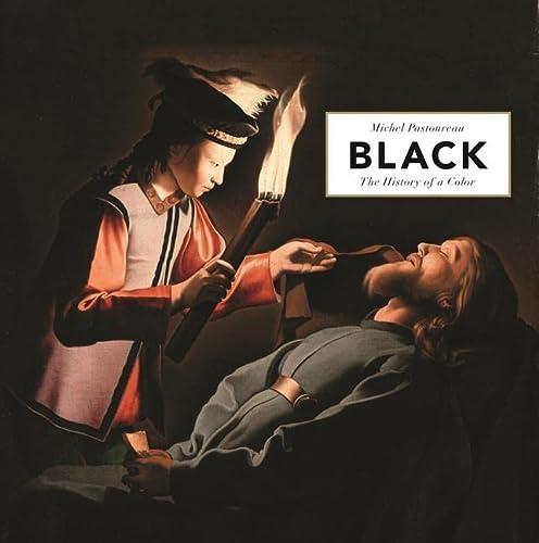Black: Pastoureau, Michel
