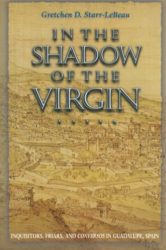 9780691139388: In the Shadow of the Virgin: Inquisitors, Friars, and