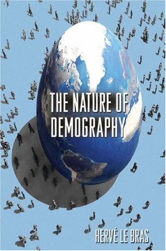 9780691139432: The Nature of Demography