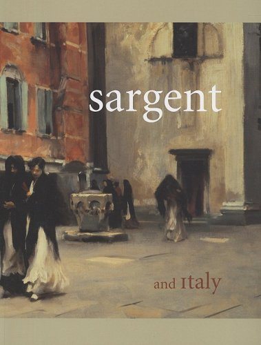 9780691139449: Sargent and Italy