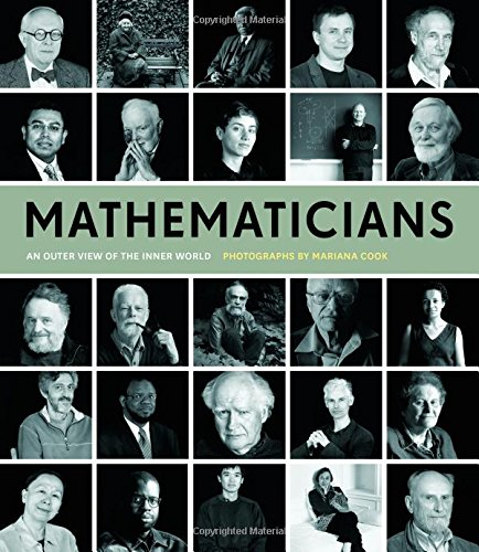 9780691139517: Mathematicians: An Outer View of the Inner World