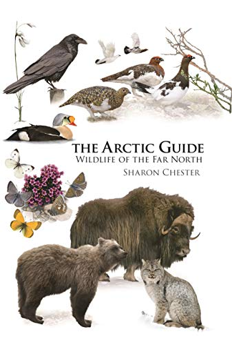 9780691139746: The Arctic Guide: Wildlife of the Far North (Princeton Field Guides)
