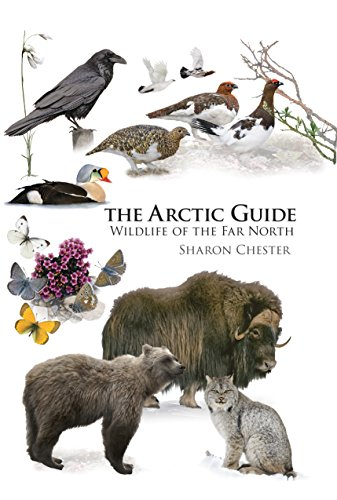 9780691139753: The Arctic Guide: Wildlife of the Far North (Princeton Field Guides)